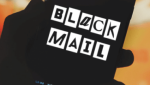 Blackmail Scam Campaign